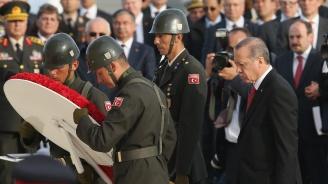 Реджеп Ердоган праща аскер в Сирия до дни