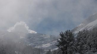 Откриха тялото на изгубилия се турист в Стара планина