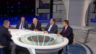 Депутати от БСП, ГЕРБ, ДПС и ОП на нож заради промените в Изборния кодекс