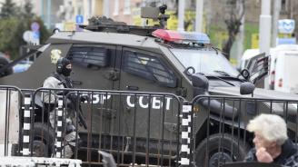 Нивото на заплаха от тероризъм у нас остава ниско