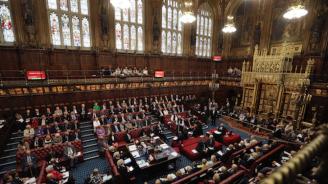 Близо 200 британски консерватори възнамеряват да подкрепят Тереза Мей