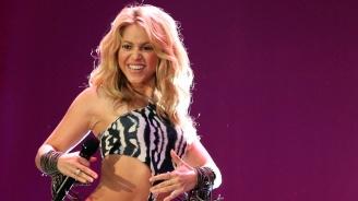 Шакира плати 14,5 млн. евро на данъчната служба на Испания
