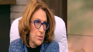 Татяна Буруджиева: Бъдещето пред Макрон ще бъде много тежко