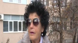 Майката на Банев: Цял живот съм се занимавала с култура и никога с бизнес. Синът ми е като Ботев