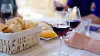 Умерените пиячи по-рядко се нуждаят от лекарски грижи