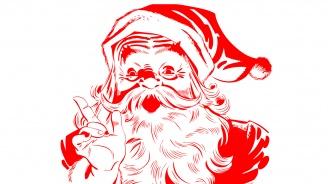 Да, Вирджиния, Дядо Коледа съществува (Историята на Коледа III)