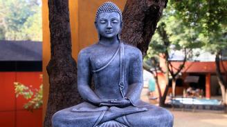 Холандия няма да върне статуята на Буда с мумифициран монах на китайски селяни