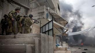 Арабин разстреля евреи край Ерусалим. Израел блокира палестинската столица