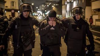 Френската полиция провежда мащабна операция в южната част на Страсбург