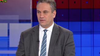 Председателят на КПКОНПИ: В ход са две проверки срещу Горанов