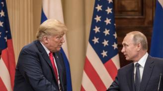 Няма да има среща Тръмп - Путин докато Русия не освободи украинските кораби