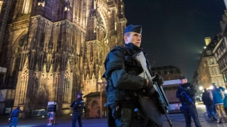Арестуваха пети човек заатентата в Страсбург