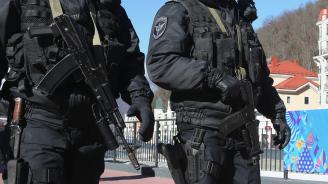"""Разбиха клетка на """"Ислямска държава"""" в Русия"""