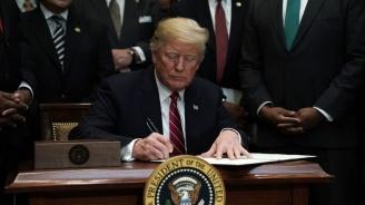 С новата стратегия на САЩза Африка Тръмп ще противодейства на Китай и Русия