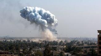 Турски военни атакуваха бази на терористи в Северен Ирак