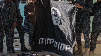 ИД твърди, че нападателят от Страсбург е бил неин боец