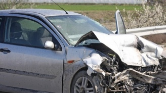 Намалява броят на жертвите при катастрофи в Силистренско