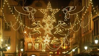 След атентата: Коледният базар в Страсбург отваря отново