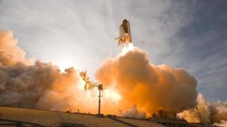 Ракетен двигател, задвижван с таблетки Алка Зелцер, постави световен рекорд