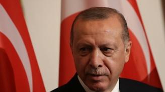 Ердоган: Турция ще влезе в Манбидж, ако кюрдската милиция не се изтегли