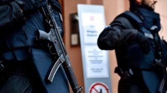 Косовската полиция спипа експлозиви в село, населено предимно със сърби