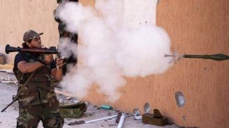СДС изгони ИД от сирийския град Хаджин