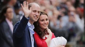 Коледна картичка на Кейт, Уилям и трите им деца трогна феновете им (снимка)