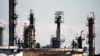 Цената на барел петрол се понижи до 58,67 долара