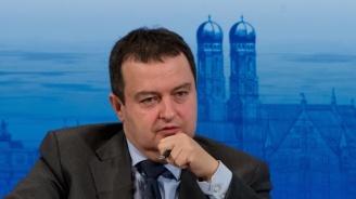 Сърбия за създаването на косовската армия: Искаме спешно заседание на Съвета за сигурност на ООН (обновена)