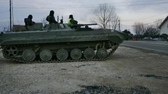 НАТО започна учения в Косово (видео)