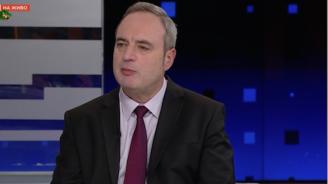 """Ректорът на СУ: Проблемът с болница """"Лозенец"""" се реши с думите на Борисов"""