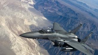 Холандия ще купи още 15 изтребителя Ф-35