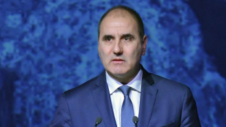 """Цветанов ще участва в семинар """"Европа на кръстопът – предизвикателства пред България преди евровота"""""""