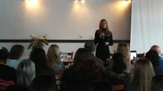 Жени ГЕРБ-София област проведоха политически форум в Копривщица
