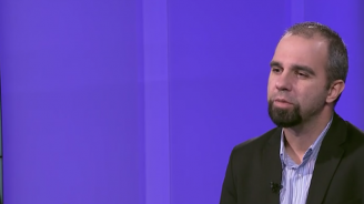 Първан Симеонов: Противоречията между Борисов и Радев ще продължат и ще се задълбочават