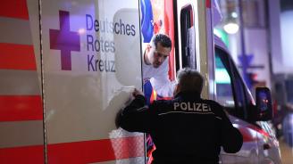 Нелепа шега с пиратки рани 7 души в търговски център в Дортмунд