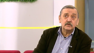 Проф. Кантарджиев: Най-добрият имуностимулатор са постните зелеви сарми (видео)