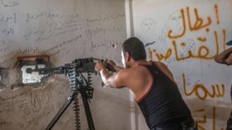 Финалните дни на ИД в Сирия наближават
