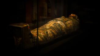 В Египет откриха уникална гробница на повече от 4 400 години