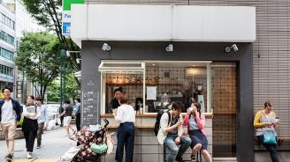 Над 40 души пострадаха при взрив в кафене в Япония