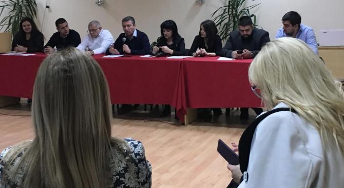 """""""Искаме да останем в България, да създадем семействата си в"""