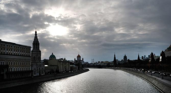 Новият началник на руското Главно разузнавателно управление (ГРУ) е вицеадмирал