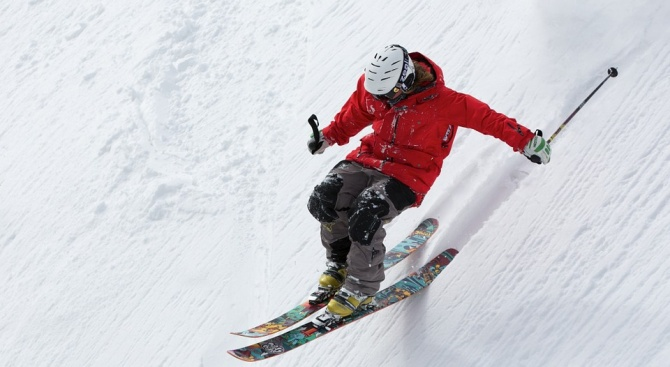 Условията за ски в Пампорово са отлични, информират от Планинската