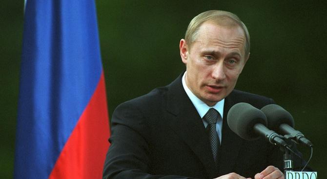 Владимир Путин е работил за тайната полиция на Германската демократична