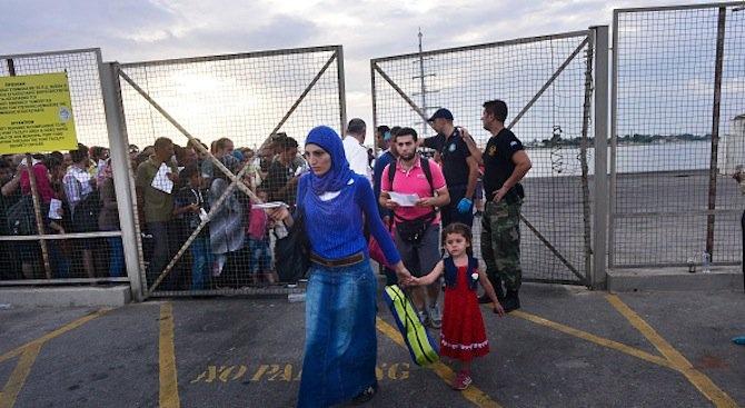 Страните от ЕС трябва да имат възможност да издават хуманитарни