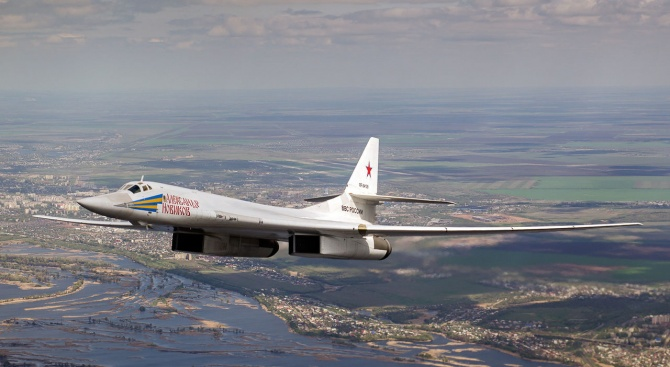 Москва и Вашингтон в спор за руските бомбардировачи във Венецуела