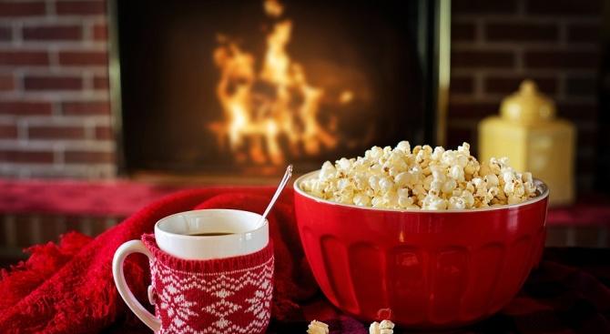 Коледните филми тласкат към депресия