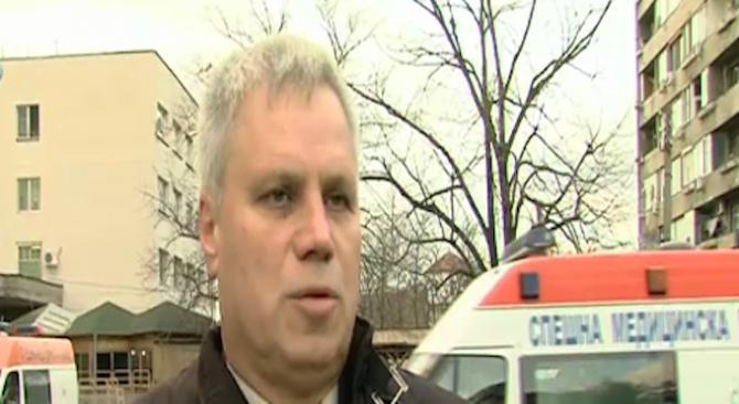 Медицински одит влиза в болницата в Сливен заради починалото бебе при раждане