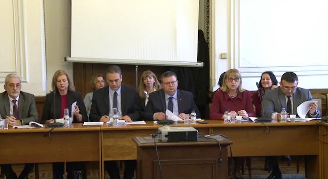 Над 20 наказателни дела за повече от 20 млн. лева могат да бъдат прекратени, алармира КПКОНПИ (видео)