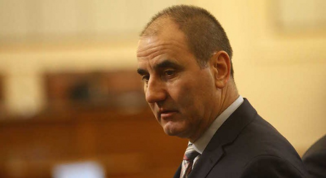 "Цветанов: Изграждането на магистрала ""Хемус"" вече е необратим процес"